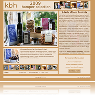 kbh Hampers